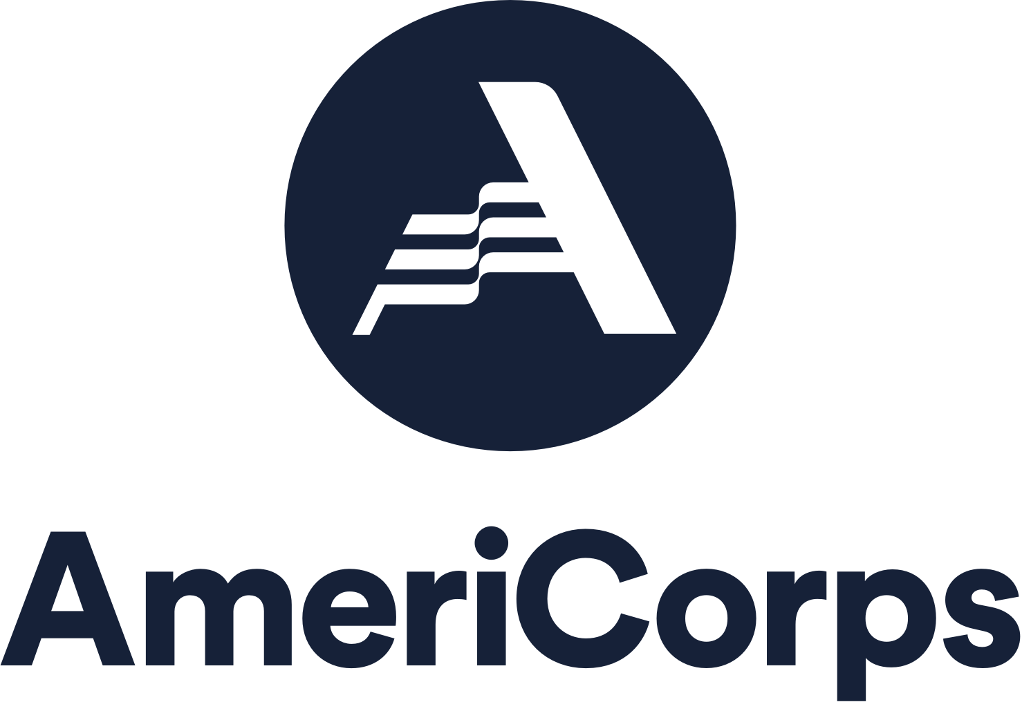 Americorps new logo_Stacked_Navy