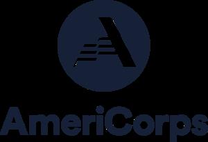 Americorps new logo_Stacked_Navy