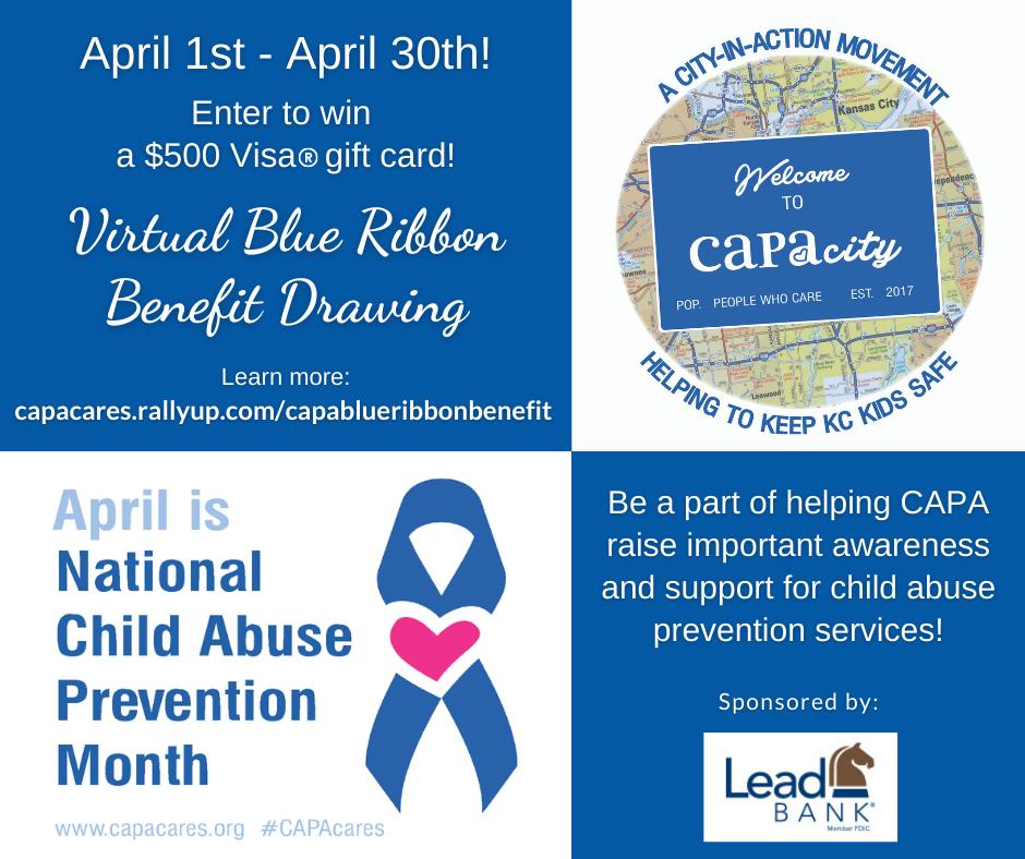 Blue Ribbon Benefit